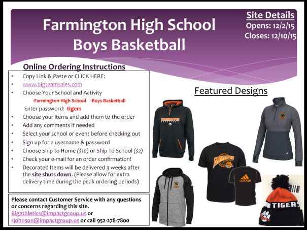 Farmington HS BBALL Order Form.PNG