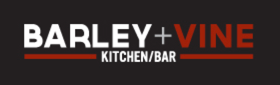 Barley + Vine
