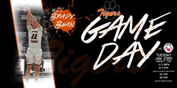 GameDay_Jan23_North