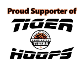 Supporter of Tiger Hoops